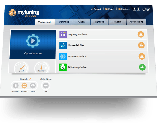 Click to view mytuning utilities screenshots